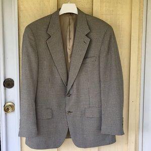 Brooks Brothers Sports Coat 40S